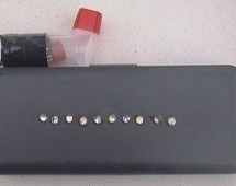 Breathalyzer using an Arduino