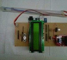 Sous-vide Arduino Shield