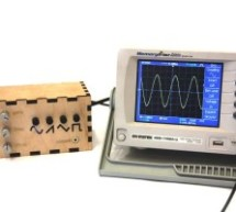 Waveform Generator using an Arduino