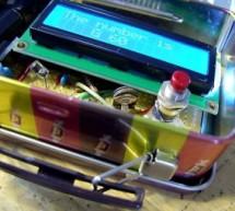 Binguino: An Arduino-based Bingo Number Generator