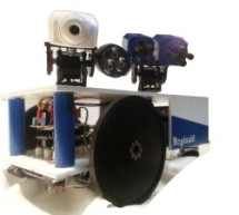 Reginald: a UDP surveillance bot; control via the Internet using Arduino