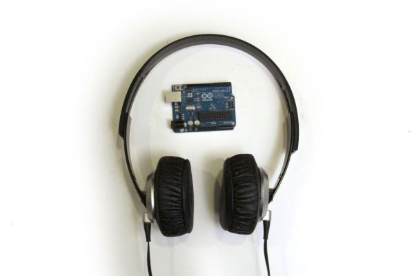 Audio with Arduino