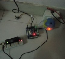 Remake the Mosquito Killer using Arduino