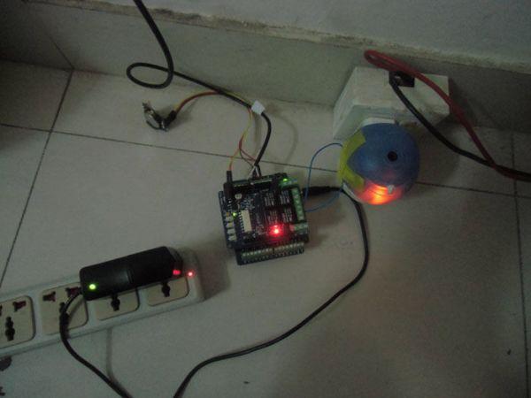 Mosquito Killer(Arduino)