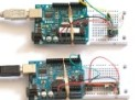 Radio link between two Arduino boards