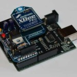 ARDUINO with XBEE