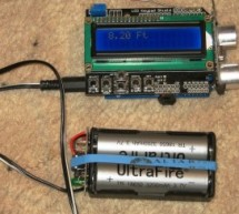 Arduino Battery