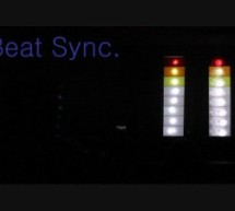 Beat Sync using an Arduino