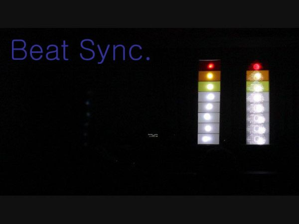 Beat Sync using an Arduino -Use Arduino for Projects
