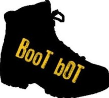 Boot Bot Arduino Bootload Shield