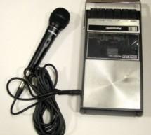 Breathalyzer Microphone using an Arduino