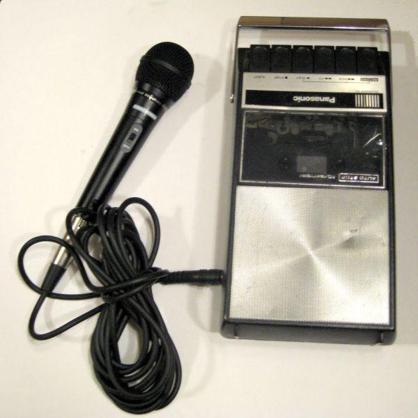 Arduino Breathalyzer Microphone