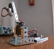 CatBot: Automated Cat Laser using an Arduino