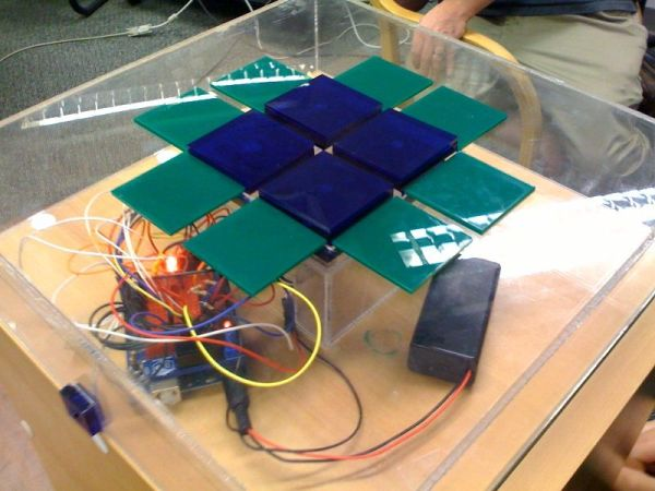 Arduino Combo Blocks