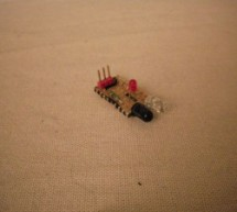 DIY Infrared Sensor Module using Arduino