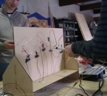 Xtreme Buzzwire-4-2 Arduino Jam project