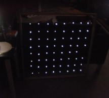 8×8 LED Matrix Animations using an Arduino