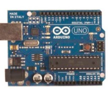 Arduino Mega-ISP Shield