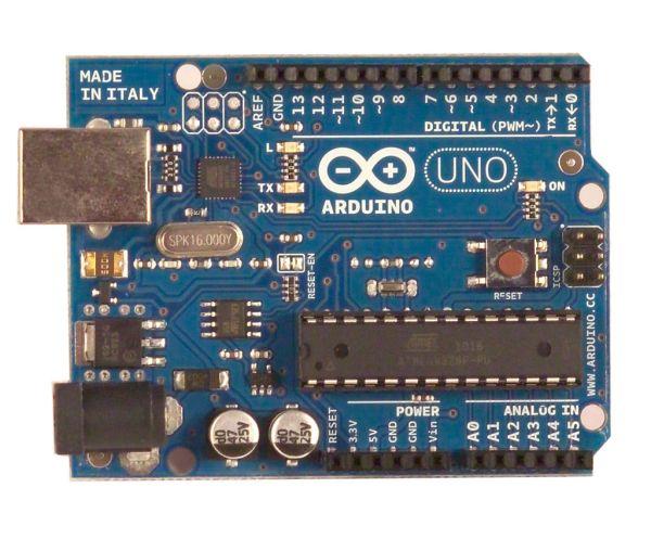 Arduino Mega-ISP Shield