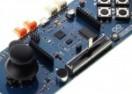Arduino MicroControllers, Card Readers, 3D Printing, GS4, Flip Camera!