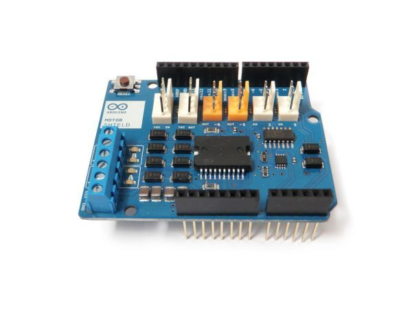 Arduino Motor Shield