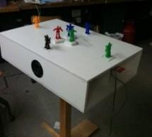Musical Table using Arduino