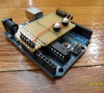 The Arduino Noise Machine