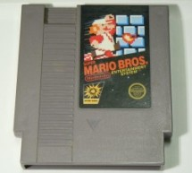 NESBot: Arduino Powered Robot beating Super Mario Bros for the NES