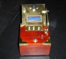 Reaction Timer using an Arduino