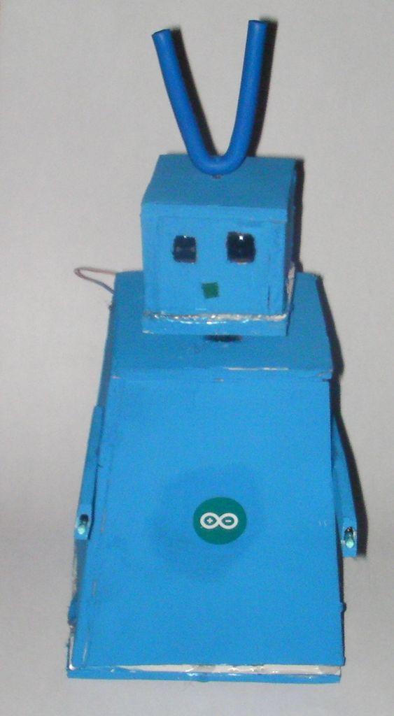 Arduino Robot Uno