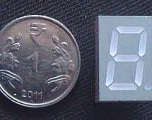 Arduino Seven Segment Display Tutorial
