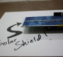 Arduino Solar Shield – A DIY solar source for your projects without waiting for PCBs