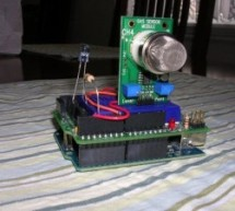 Fart Operated Random Channel TV Remote using an Arduino
