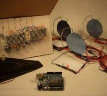 Arduino Target Practice