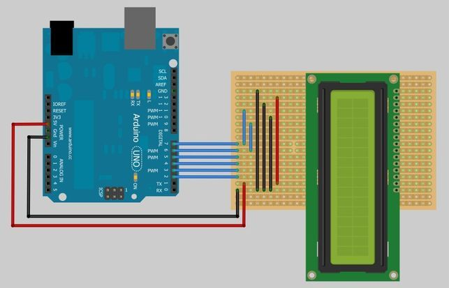 Arduino Telemetry with solar cell circuit