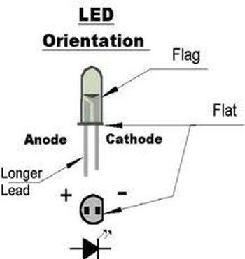 Arduino Traffic light circuit