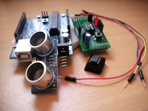 Chicken Light Timer using an Arduino