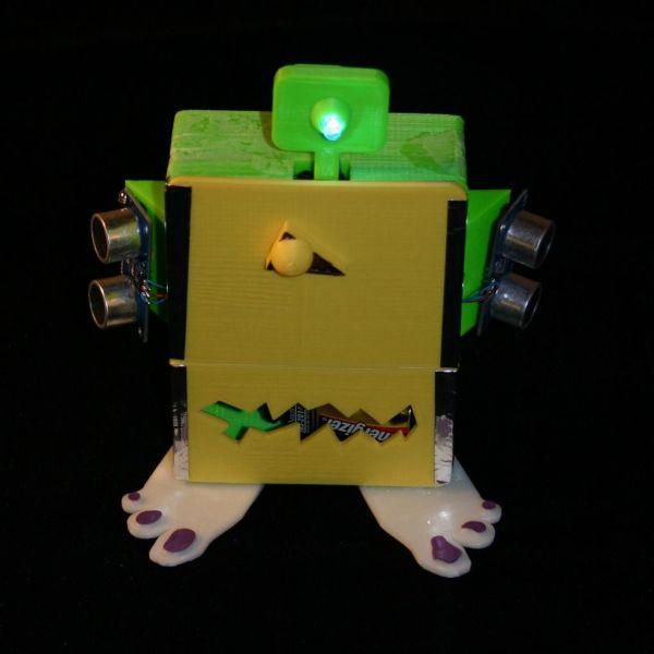Arduino Wex Robot