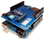 Arduino and Xbee wireless setup