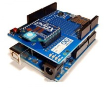 Arduino and Xbee wireless setup