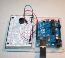 Experimenters Guide for Arduino as Performed at OIT