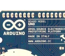 Bonus Tutorial: Arduino to vvvv, a Paper Touch Interface