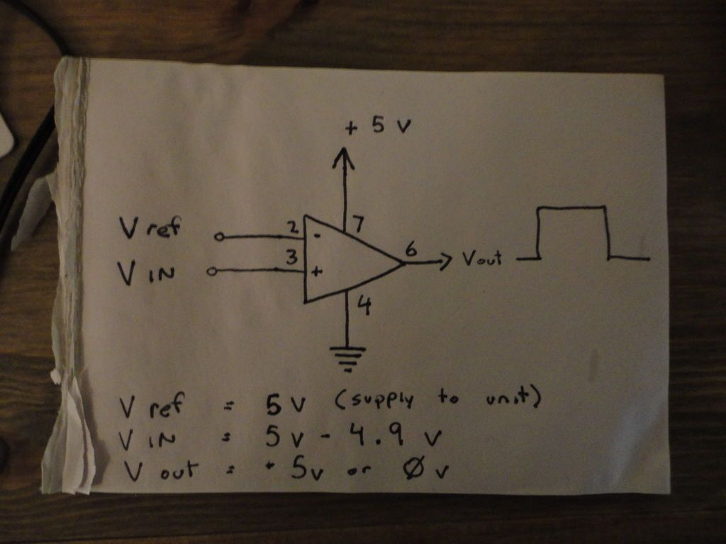 Arduino voice changer circuit