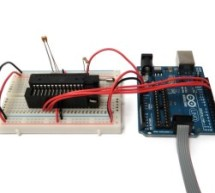 Bootload an Arduino with a ZIF Socket