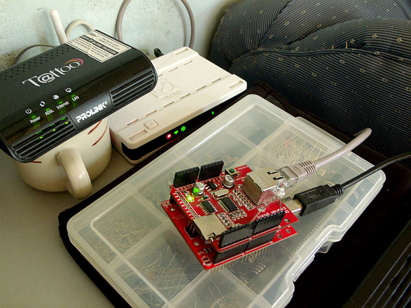Control Arduino Wirelessly with MATLAB -Use Arduino for Projects