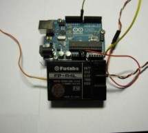 Using FM RC Controllers using an Arduino