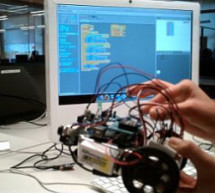 A Gentle Introduction to Arduino for Scratch Users