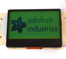 ST7565 LCDs: Graphical LCDs