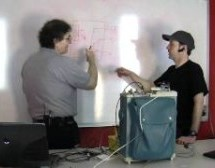 How To Interface a CDV 700 Geiger Counter to a PC Using an Arduino Video instrucitons