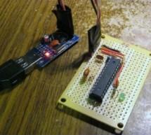 L.O.G. $10 Arduino